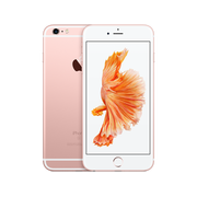 苹果 iPhone 6s Plus 128GB 公开版4G(玫瑰金)