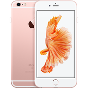 苹果 iPhone 6s Plus 64GB 公开版4G(玫瑰金)